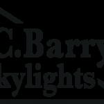 J.C. Barry Skylight Manufacturers